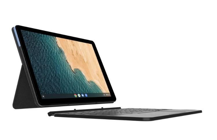 联想新推出的笔记本Chromebook起价仅为279美元