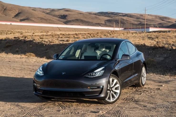 """特斯拉准备好了""""百万英里""""电池,可以大大降低电动汽车的成本"""