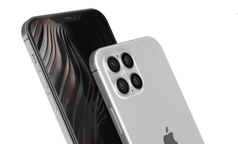 iPhone 12 四种款式定价疑似全数曝光