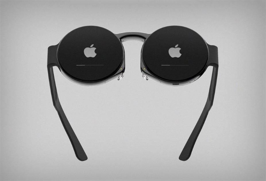 苹果智能眼镜 Apple Glasses 曝光
