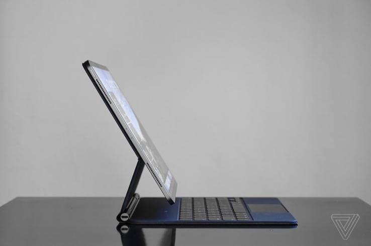 苹果公司正在测试一种更好的方法来改变iPad键盘的亮度