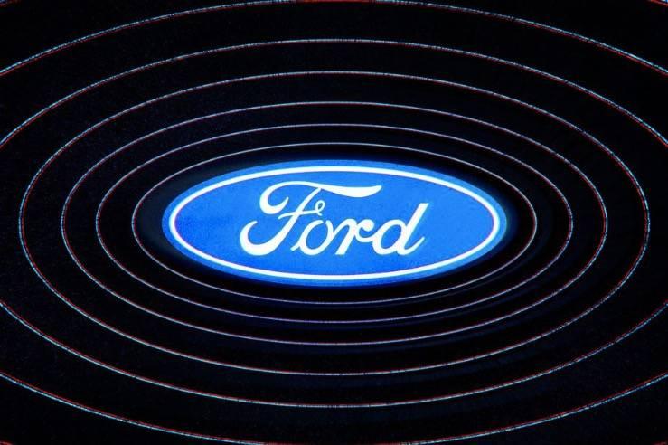 福特的电动F-150将于2022年上市销售