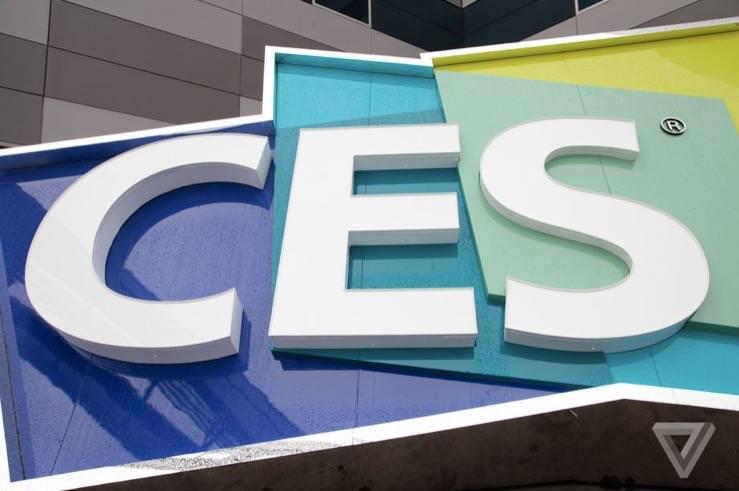 CES将于明年在拉斯维加斯举行