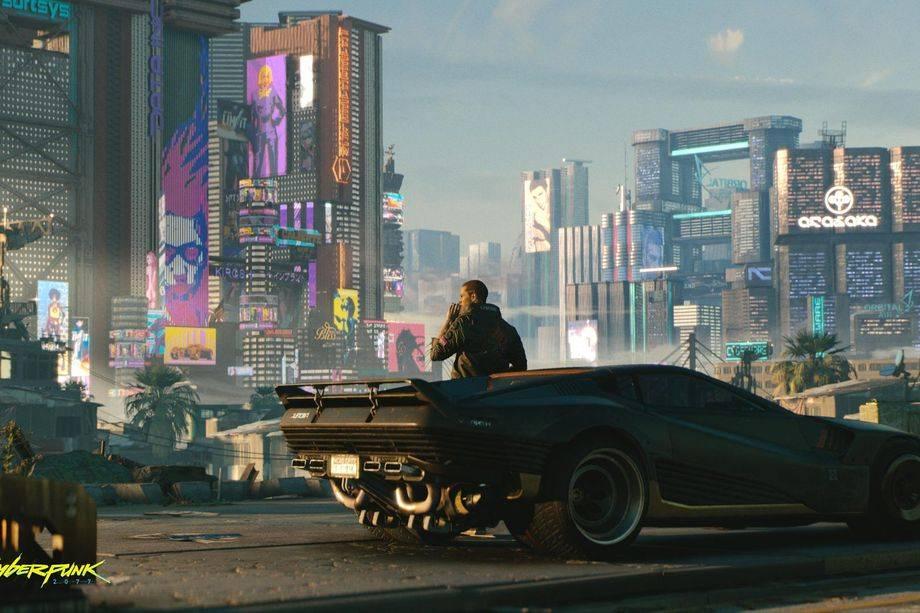 《赛博朋克2077》再次延期,将于11月19日发行