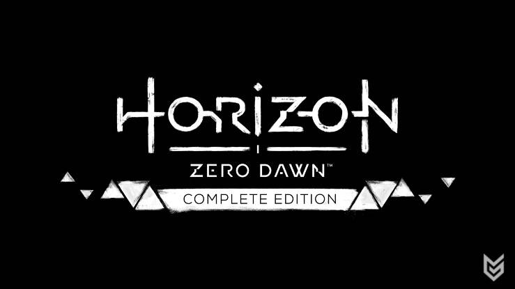 索尼PS4热门游戏《 零点黎明》将于8月7日登陆PC