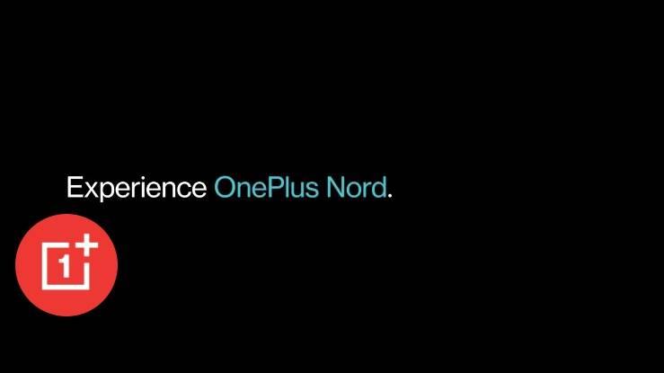 一加Nord将于7月21日正式发布