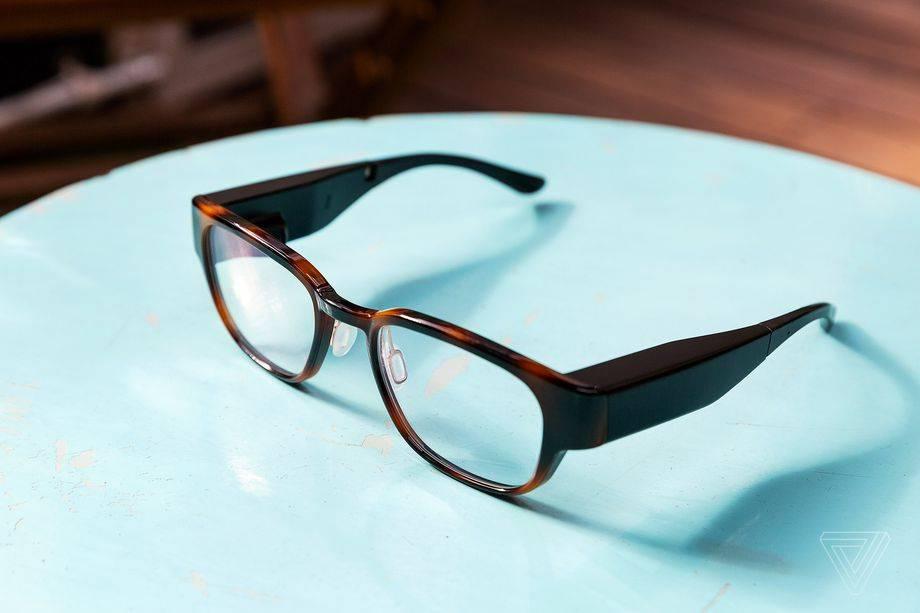 谷歌收购北方AR眼镜公司