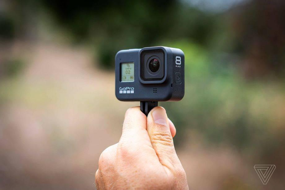 GoPro现在可让您将Hero 8转变为网络摄像头
