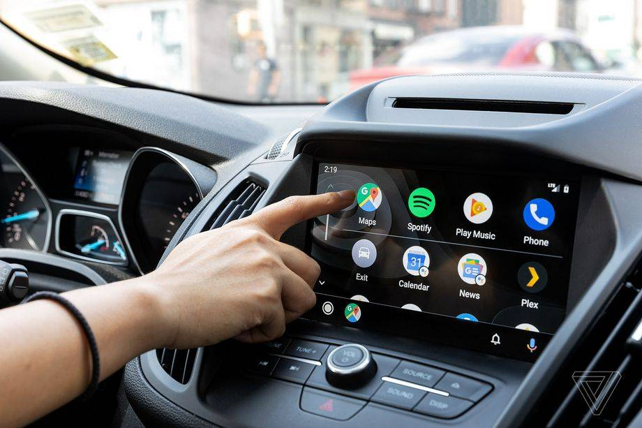 Android 11手机可以无线调用Android Auto,不需要打开你的设备
