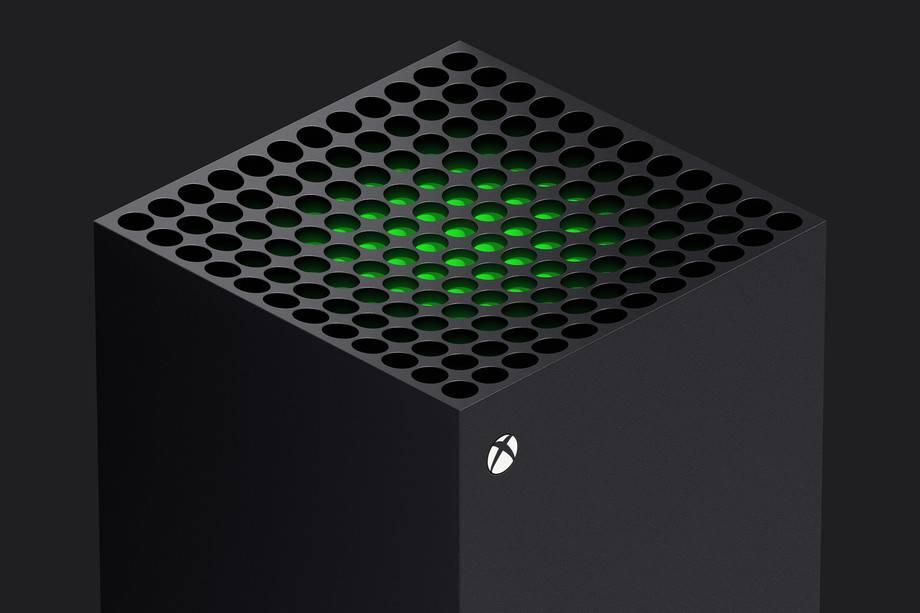 Xbox X系列将于11月6日上市