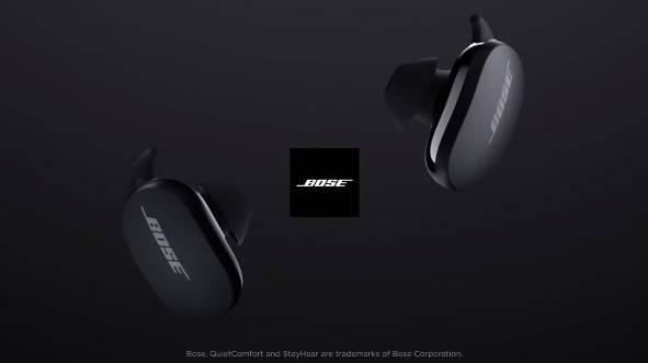 Bose已经准备好用新的降噪耳机挑战苹果的AirPods Pro了
