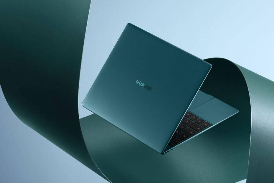 华为升级MateBook X笔记本电脑,配备英特尔10代cpu,支持Wi-Fi – 6