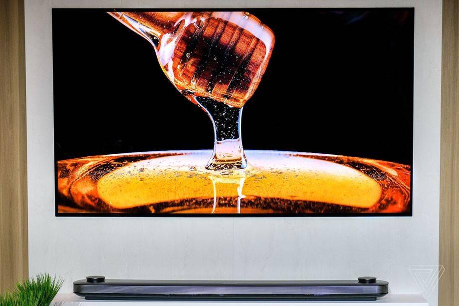 LG证实,2018年的电视机型将支持AirPlay 2和HomeKit