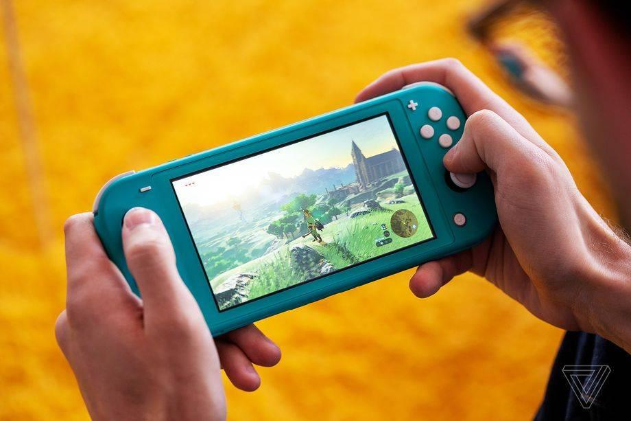 据报道,随着新机型的出现,任天堂将提高Switch的产量
