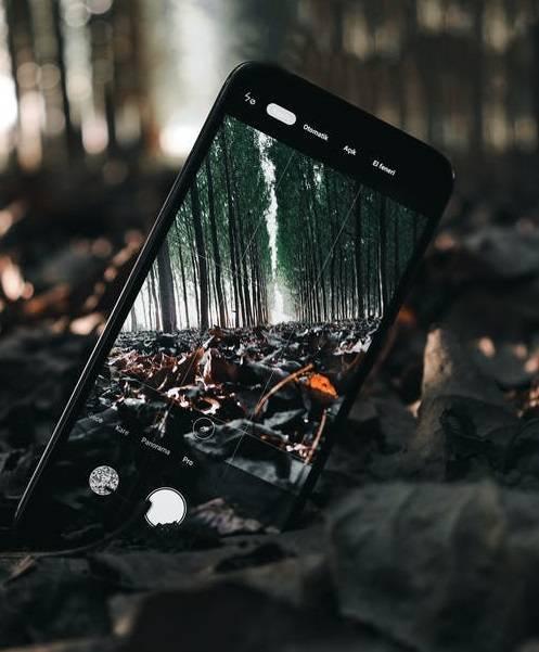 折叠屏手机从何而来?