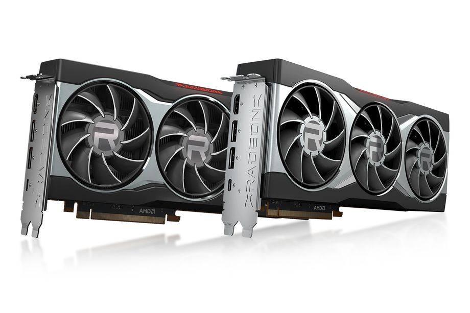AMD的新Radeon rx6800 XT承诺将与Nvidia的rtx3080针锋相对