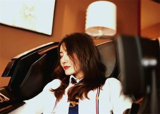 荣泰YN8800按摩椅体验:减少焦虑,学会生活的柔软
