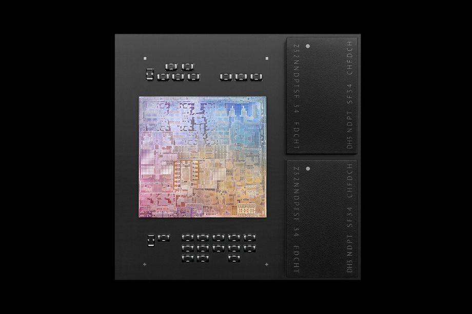 苹果为高端mac电脑开发了32核处理器