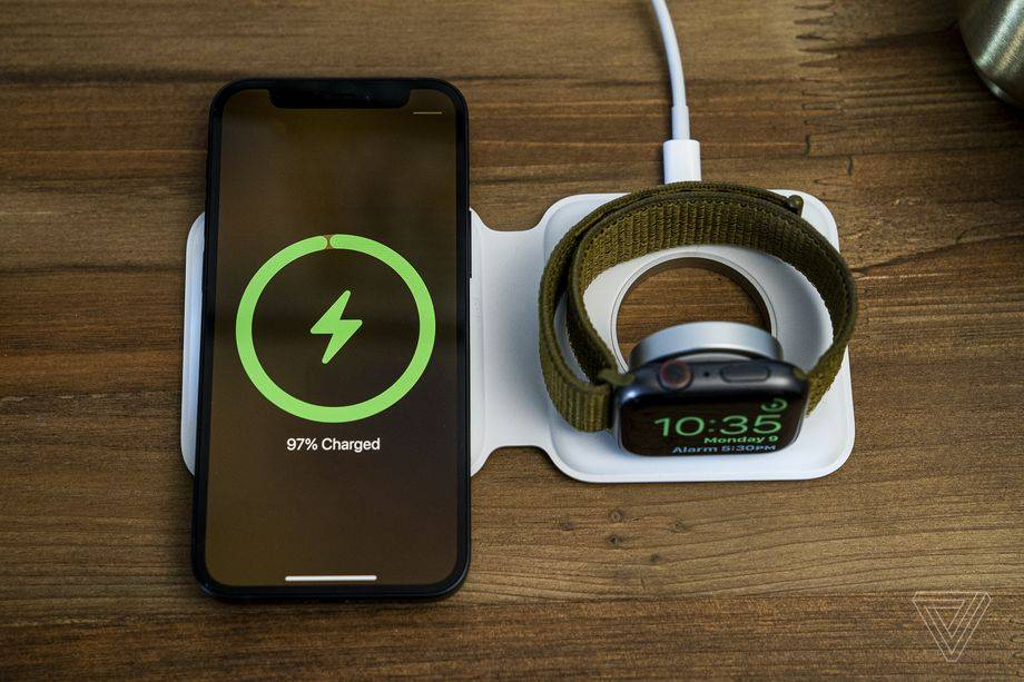 苹果的老29W充电器对MagSafe Duo来说还不够好