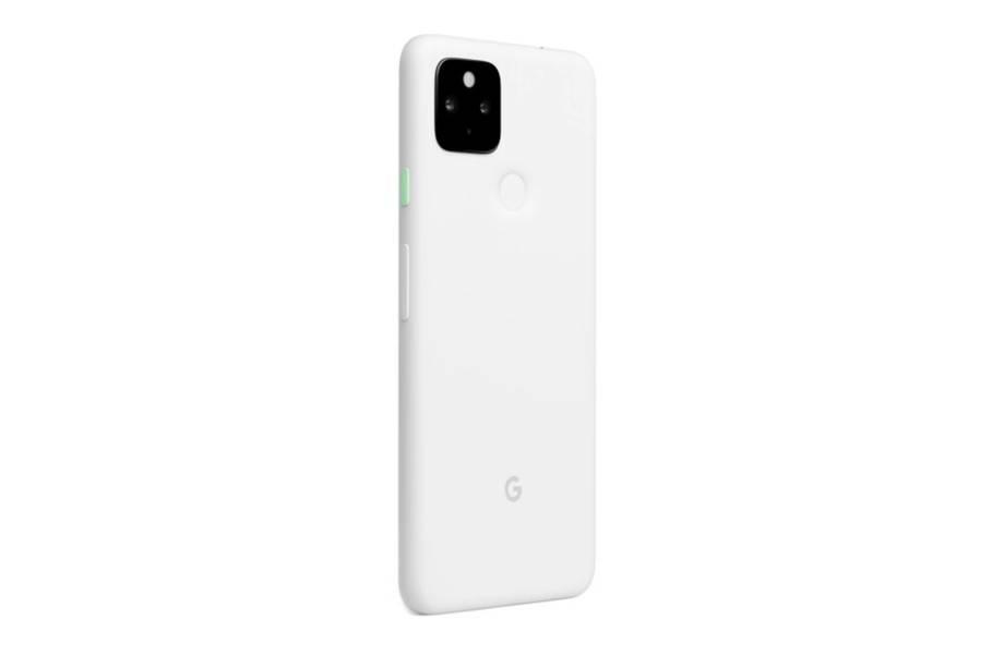 谷歌将于1月28日发布未解锁的Pixel 4A 5G的白色版本