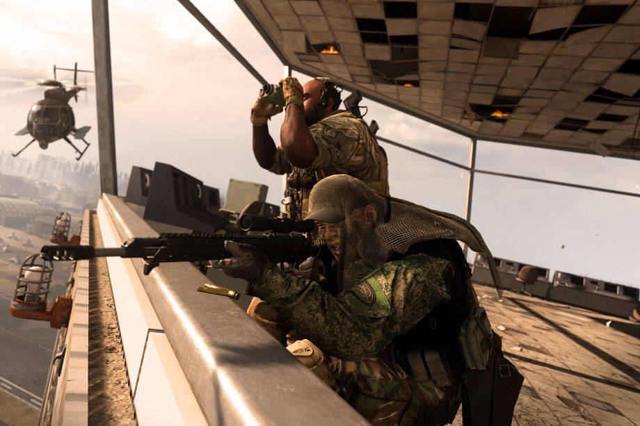 动视承认完整的《使命召唤》体验已经不适合在原版PS4上使用了