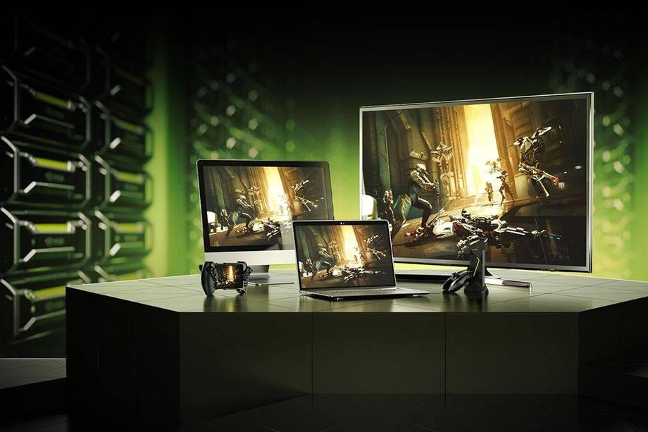 GeForce现在将应用于Chrome浏览器和M1 mac电脑