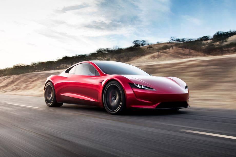 特斯拉跑车的生产推迟到2022年
