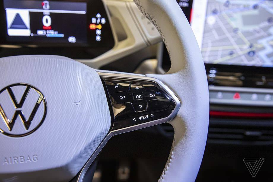 大众下一款电动SUV ID 5轿跑将于2021年投产