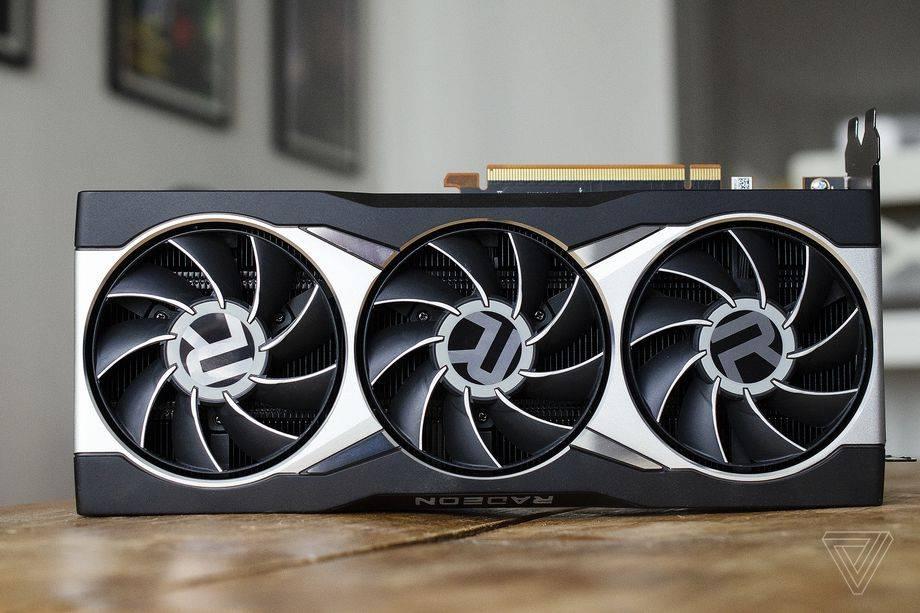 AMD将在三月份发布一款新的Radeon RX 6000 GPU