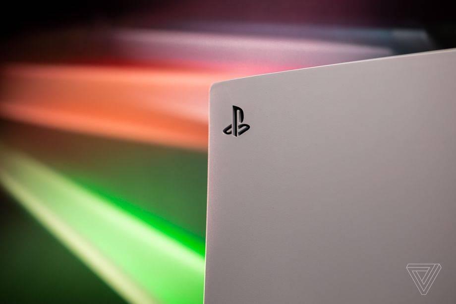 索尼去年售出450万台PlayStation 5游戏机