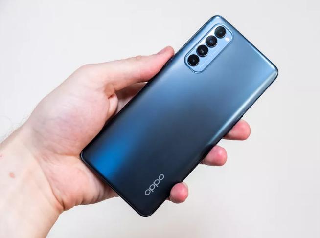 Oppo首次超越华为,成为中国智能手机市场第一