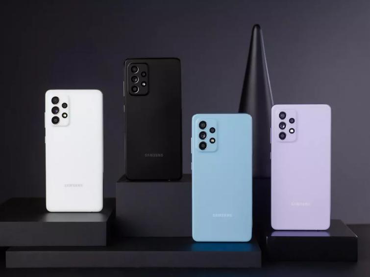 最新的Galaxy A手机是三星最物有所值的系列
