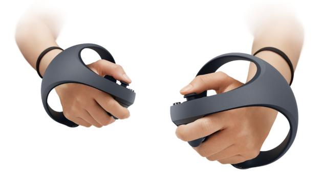 索尼 PlayStation 5 新一代专用 VR 控制器发布最新消息