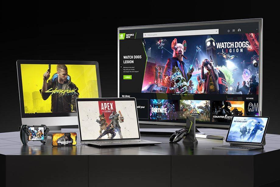 英伟达为新用户将GeForce Now云游戏服务的价格提高了一倍