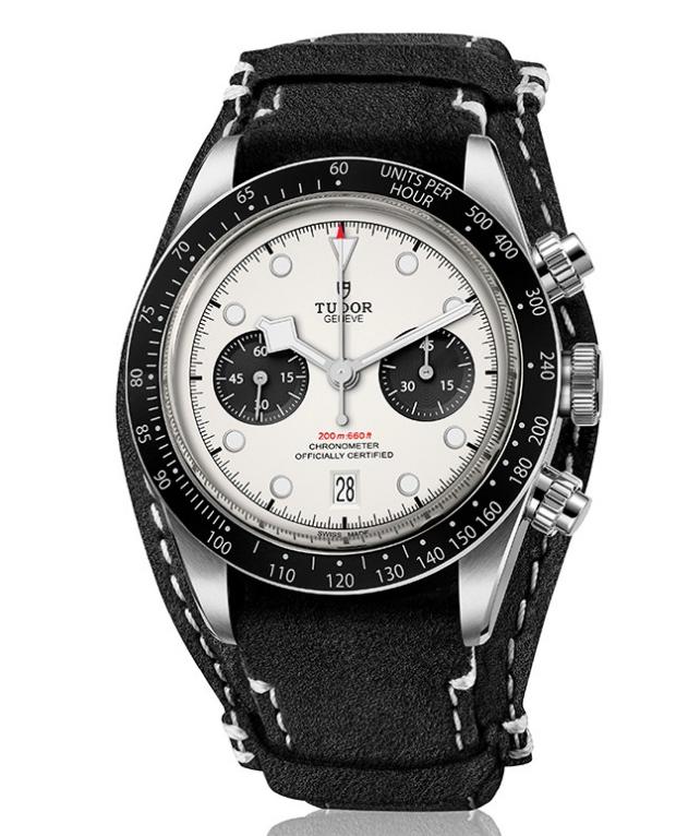 帝舵全新推出五十周年纪念款Black Bay腕表