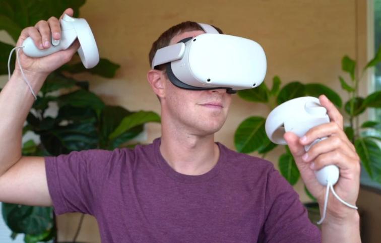 马克·扎克伯格谈Facebook的虚拟现实未来