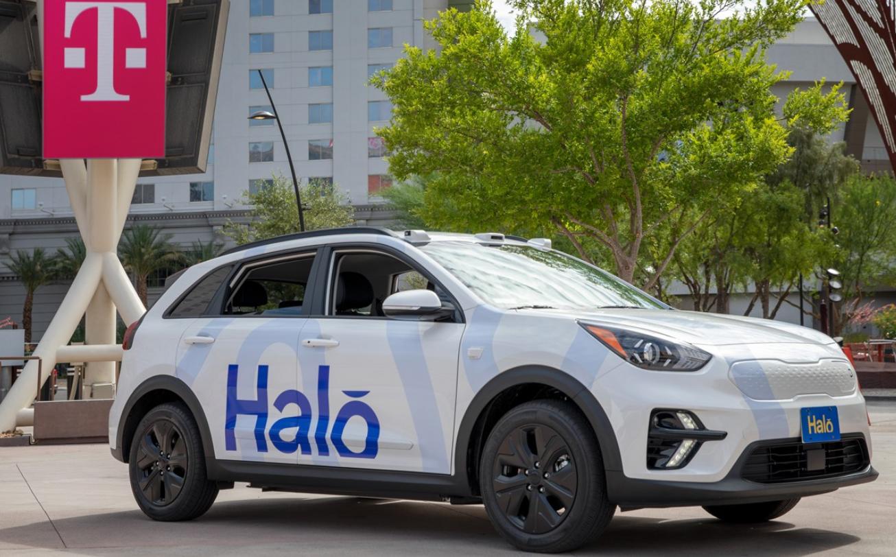 共享服务公司Halo推出可远程交付的无人驾驶汽车
