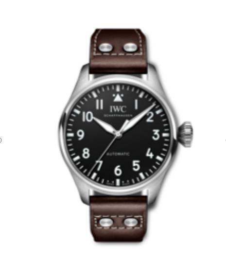 大飞的力量  IWC万国表品牌大使张若昀演绎大型飞行员腕表43