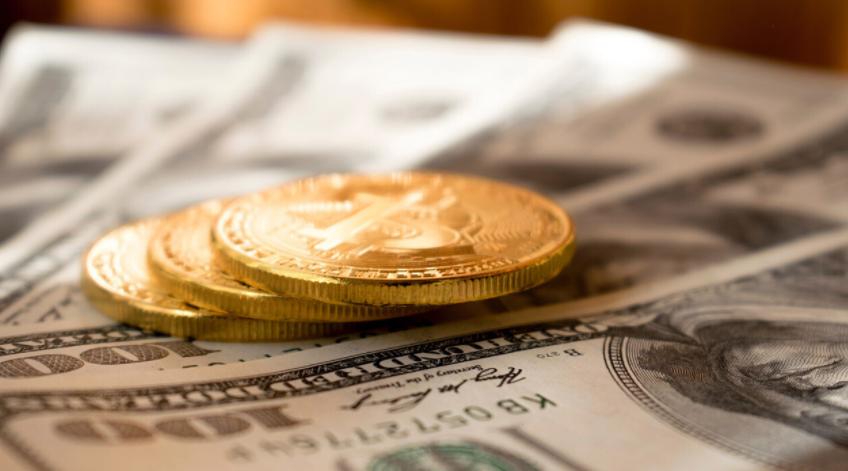 加密货币投资更像是刮彩票