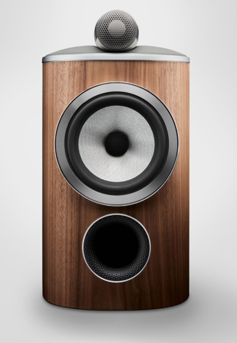 Bowers & Wilkins推出第四代800系列钻石扬声器