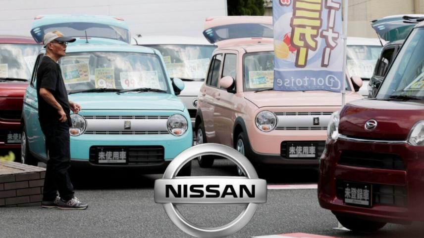 日产和三菱正在生产仅针对日本市场的迷你电动汽车