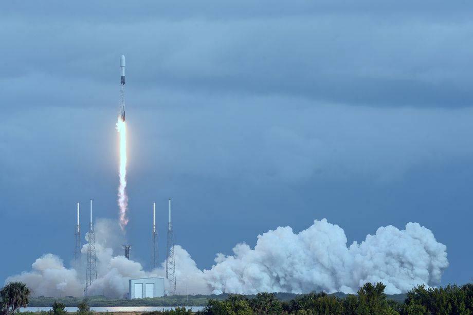 SpaceX將收購小型衛星初創公司Swarm Technologies