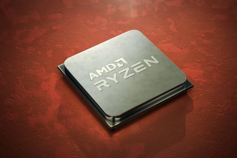 AMD集成顯卡的銳龍5000處理器現已上市