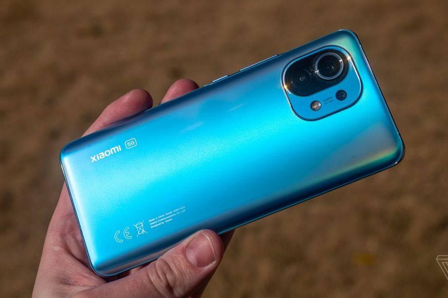 小米將在2021年第二季度超過三星,成為歐洲手機出貨量第一名