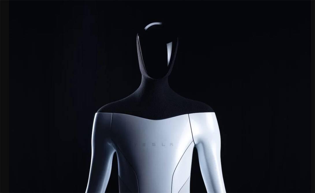 馬斯克:特斯拉將研發人形機器人