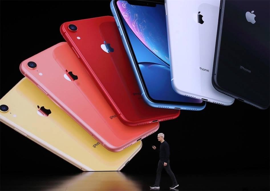 新品被公布!苹果2021 秋季发布会疑曝光?