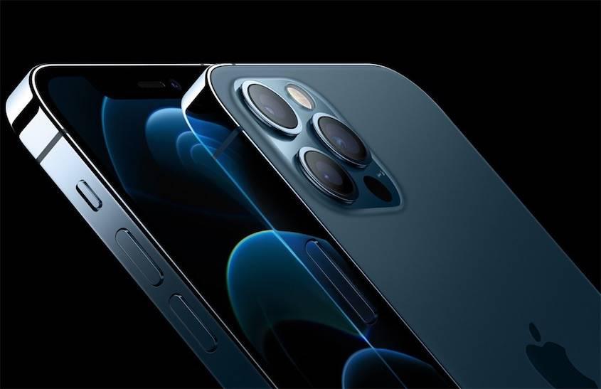 传iPhone 13 或推1TB超大内存