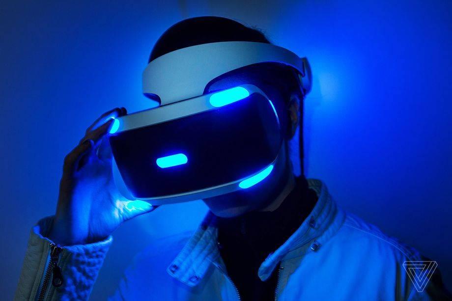 據報道,索尼在開發者峰會上詳細介紹了下一代PSVR