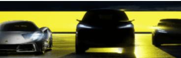 Lotus汽车确认将推出四款电动车型