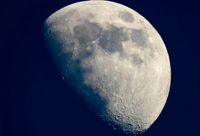 NASA的第一辆月球车将于2023年登陆月球